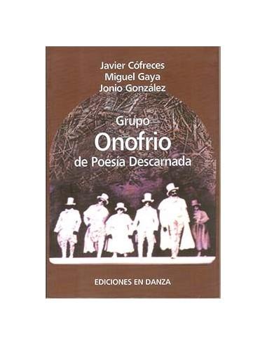 Grupo Onofrio de poesía descarnada