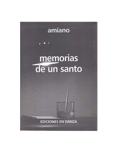 Memorias de un santo