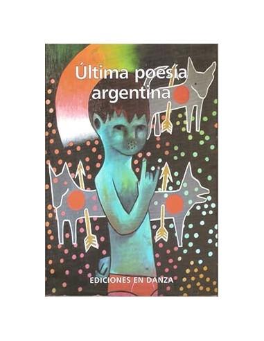 Ultima poesía argentina