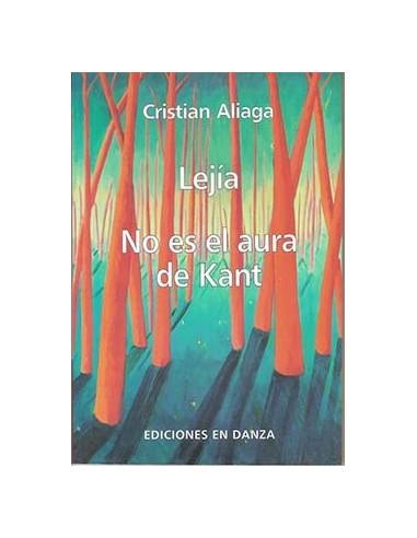 Lejía - no es el aura de Kant