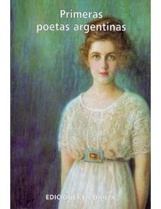 Primeras poetas argentinas