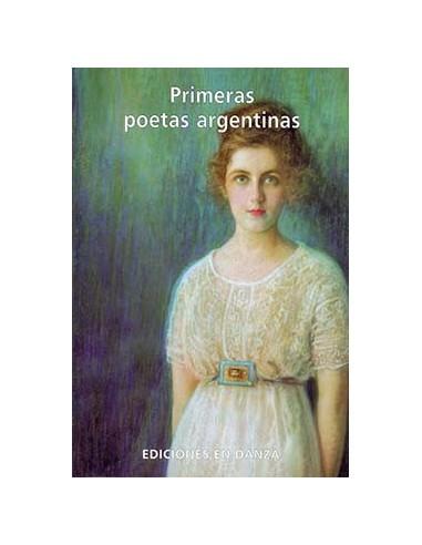 Resultado de imagen de Las Primeras Poetas Argentinas,