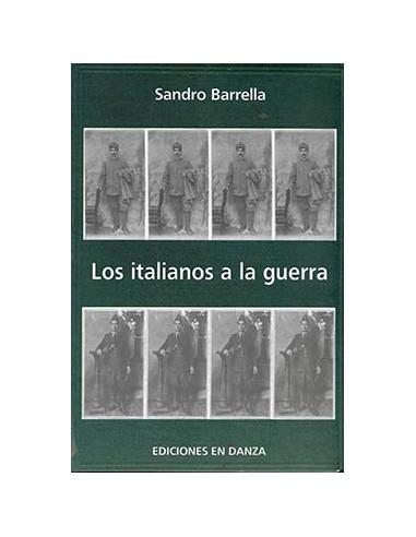 Los italianos a la guerra
