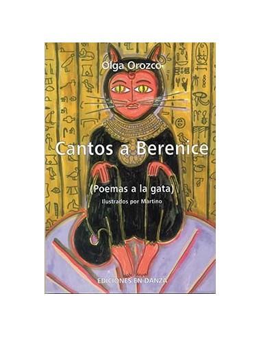 Cantos a Berenice (poemas a la gata)