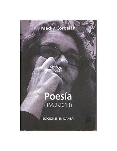 Poesía (1992-2013)
