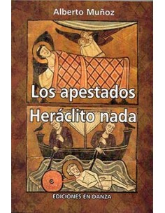 Los apestados - Heráclito nada