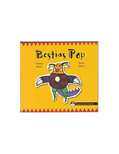 Bestias Pop