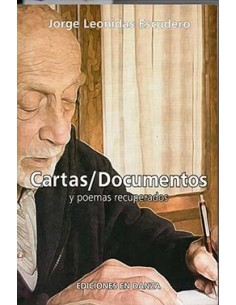 Cartas/Documentos y poemas recuperados