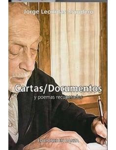 Cartas/Documentos y poemas recuperados