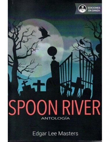 Spoon River - Antología