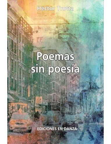 Poemas sin poesía