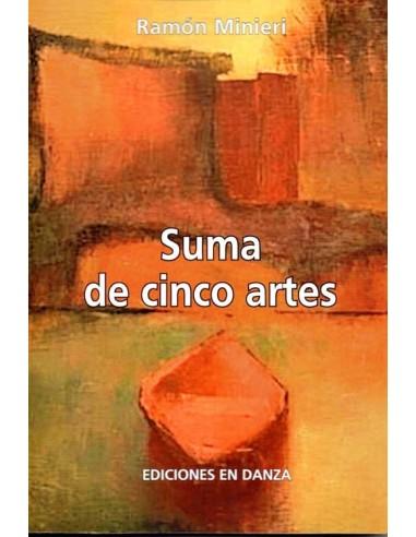 Suma de cinco artes