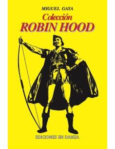 Colección Robin Hood