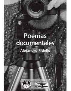 Poemas documentales