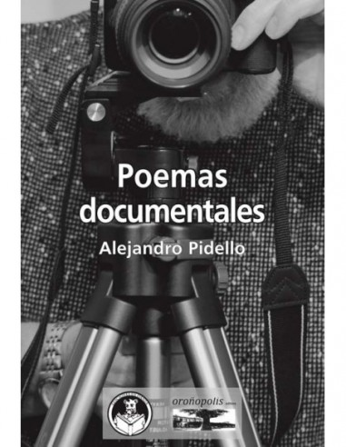 Poemas documentales