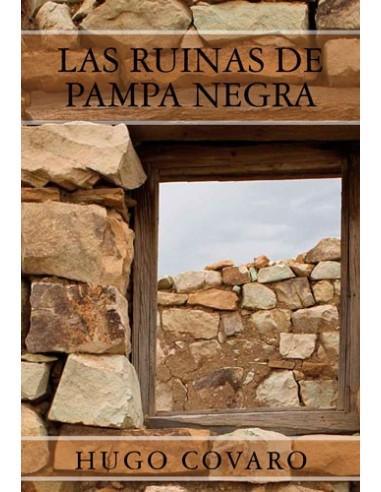 Las ruinas de Pampa Negra