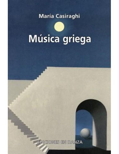 Música griega