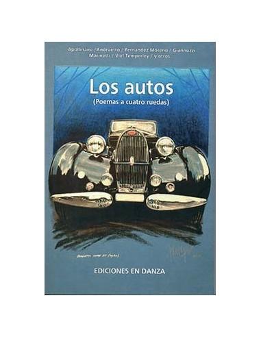 Los autos (poemas a cuatro ruedas)