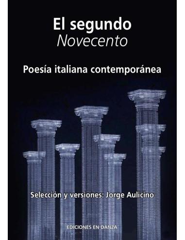 GRATIS-El segundo novecento - Poesía...