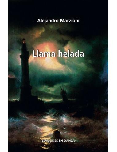 Llama Helada